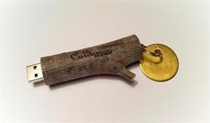 Cardamon USB