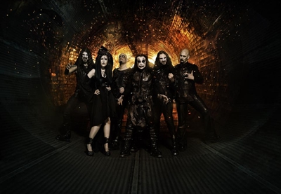 Face-Off Challenge: Cradle of Filth & Unleash The Archers