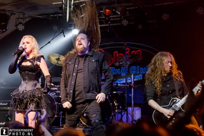 Leaves Eyes