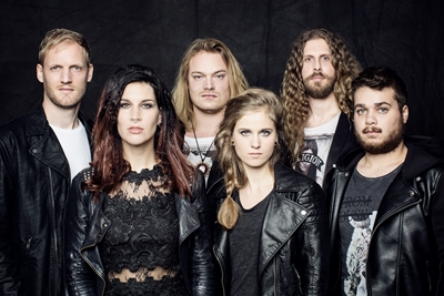 Delain Interview 2016