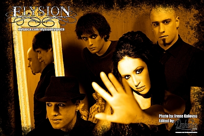 Elysion band