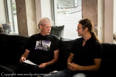 Epica Interview 2016