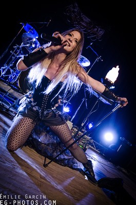 Femme Metal Show