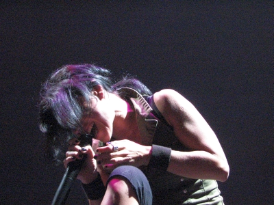 Christina Scabia