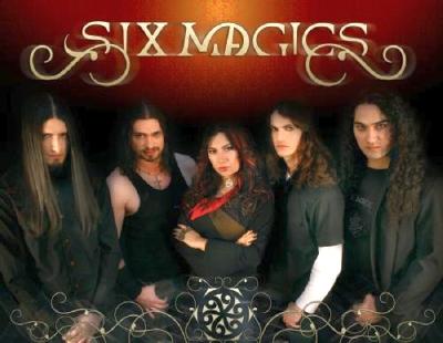 Six Magics