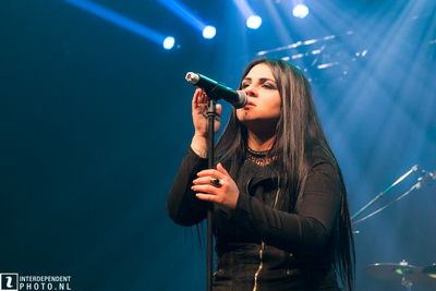 Metal Female Voices Fest Day 2