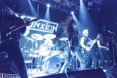 X-Tinxion