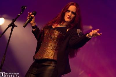 Magion @ Metal Female Voices Fest