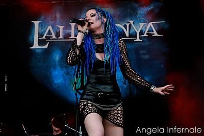 M'era Luna 2012