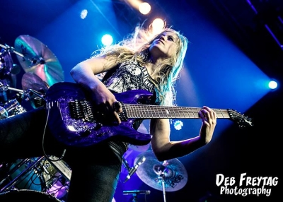Nightwish, Delain, Sonata Artica