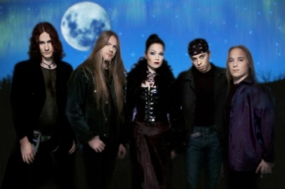 Nightwish, circa 2002