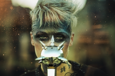 OTEP Interview