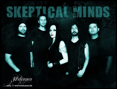 Skeptical Minds