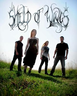 Shield of Wings