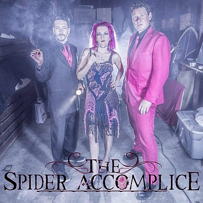 The Spider Accomplice - Los Angeles: The Abduction