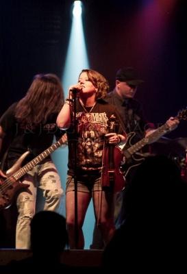 Women of Metal Fest